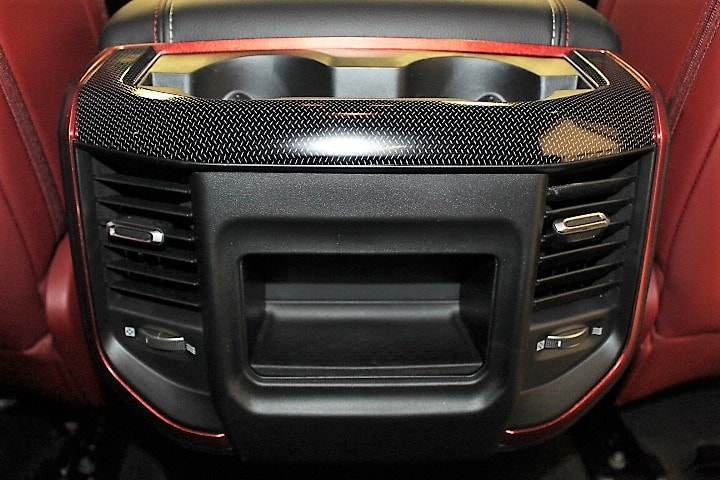 2019 Ram 1500 Crew Cab 4x4,  Pickup #KN541933 - photo 44