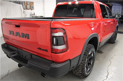 2019 Ram 1500 Crew Cab 4x4,  Pickup #KN541933 - photo 5