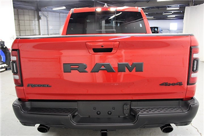 2019 Ram 1500 Crew Cab 4x4,  Pickup #KN541933 - photo 6