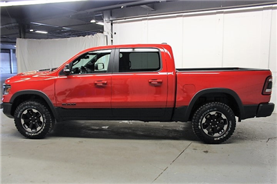 2019 Ram 1500 Crew Cab 4x4,  Pickup #KN541933 - photo 7