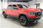 2019 Ram 1500 Crew Cab 4x4,  Pickup #KN541933 - photo 3