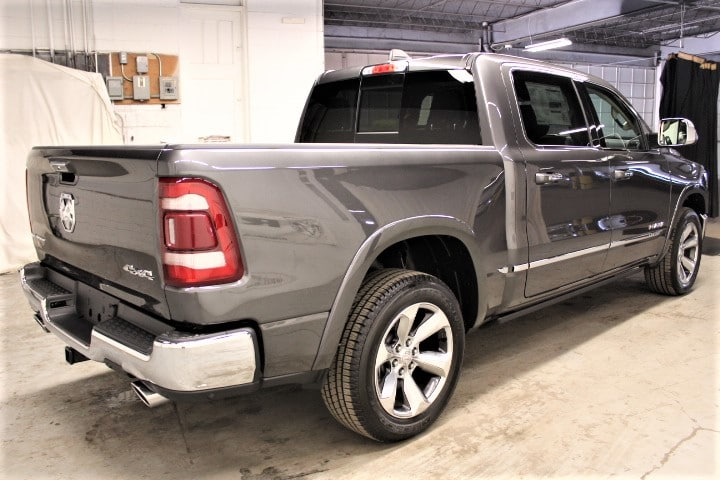 2019 Ram 1500 Crew Cab 4x4,  Pickup #KN545293 - photo 5