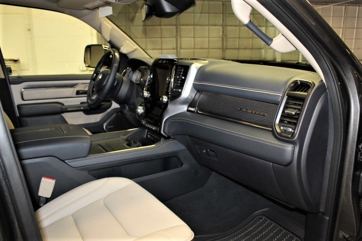 2019 Ram 1500 Crew Cab 4x4,  Pickup #KN545293 - photo 44