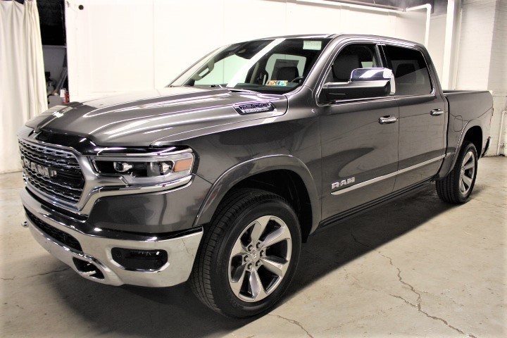2019 Ram 1500 Crew Cab 4x4,  Pickup #KN545293 - photo 1
