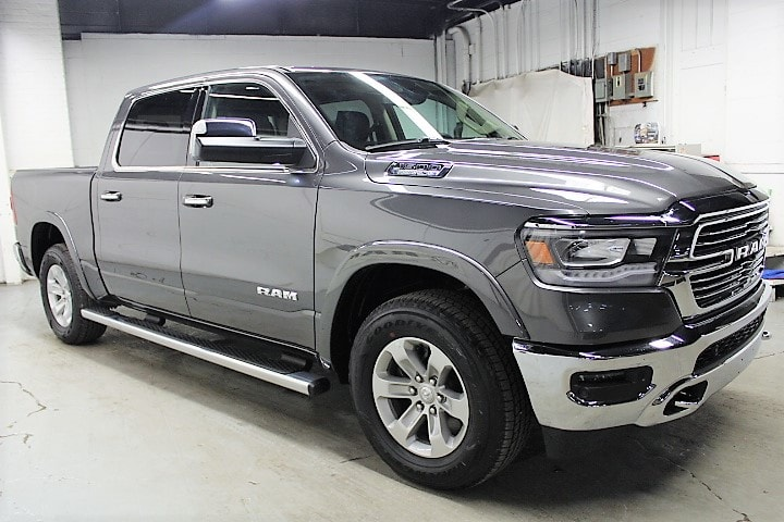 2019 Ram 1500 Crew Cab 4x4,  Pickup #KN553758 - photo 3