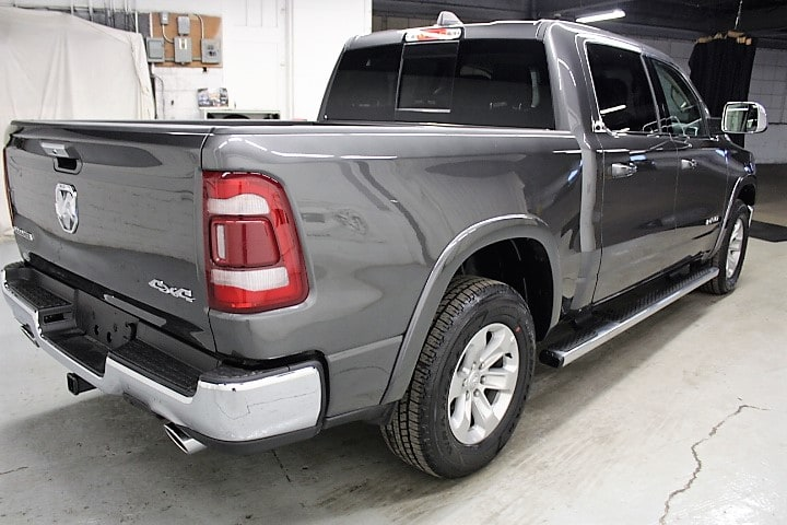 2019 Ram 1500 Crew Cab 4x4,  Pickup #KN553758 - photo 5
