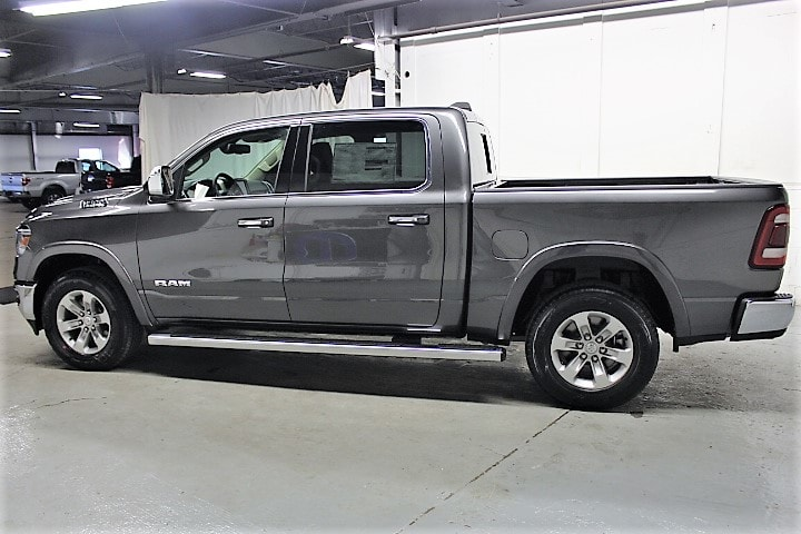 2019 Ram 1500 Crew Cab 4x4,  Pickup #KN553758 - photo 7
