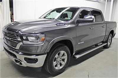 2019 Ram 1500 Crew Cab 4x4,  Pickup #KN553758 - photo 1