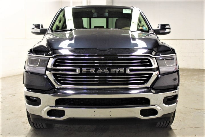 2019 Ram 1500 Quad Cab 4x4,  Pickup #KN574650 - photo 48