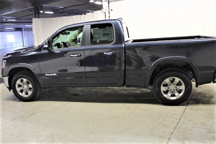 2019 Ram 1500 Quad Cab 4x4,  Pickup #KN574650 - photo 7
