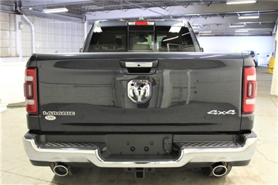 2019 Ram 1500 Quad Cab 4x4,  Pickup #KN574650 - photo 6