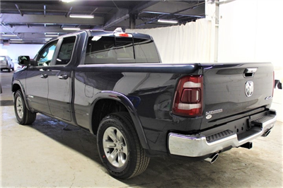 2019 Ram 1500 Quad Cab 4x4,  Pickup #KN574650 - photo 2