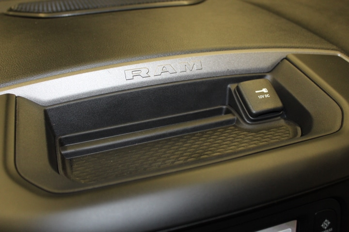 2019 Ram 1500 Quad Cab 4x4,  Pickup #KN591754 - photo 12