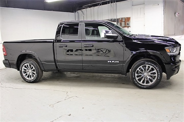 2019 Ram 1500 Quad Cab 4x4,  Pickup #KN620343 - photo 4
