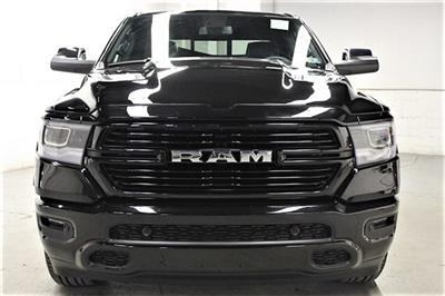 2019 Ram 1500 Quad Cab 4x4,  Pickup #KN620343 - photo 51