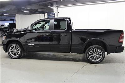 2019 Ram 1500 Quad Cab 4x4,  Pickup #KN620343 - photo 7