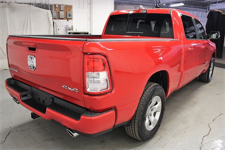 2019 Ram 1500 Crew Cab 4x4,  Pickup #KN636622 - photo 5
