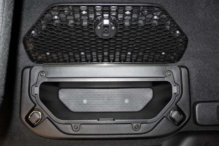 2019 Ram 1500 Crew Cab 4x4,  Pickup #KN636622 - photo 36