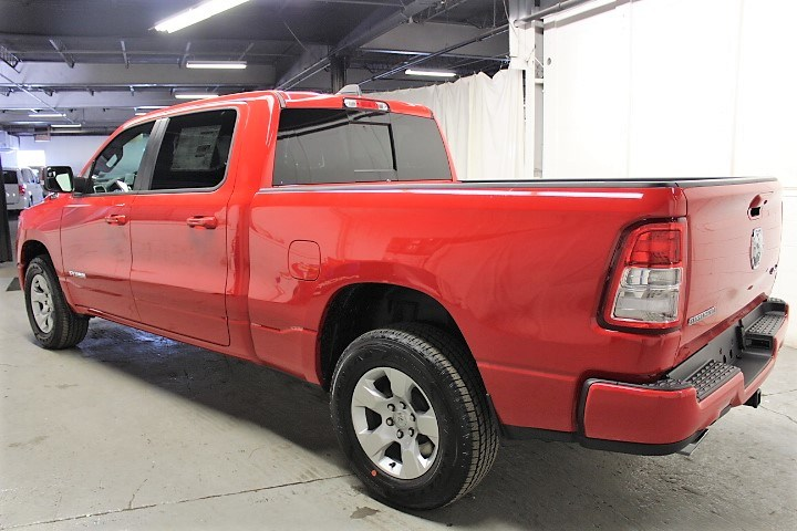 2019 Ram 1500 Crew Cab 4x4,  Pickup #KN636622 - photo 2