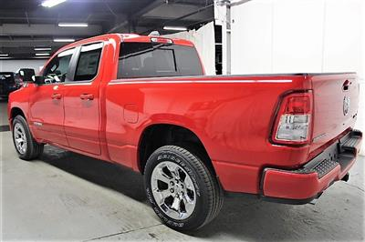 2019 Ram 1500 Quad Cab 4x4,  Pickup #KN636653 - photo 2