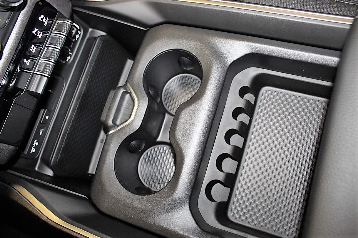 2019 Ram 1500 Crew Cab 4x4,  Pickup #KN646023 - photo 22
