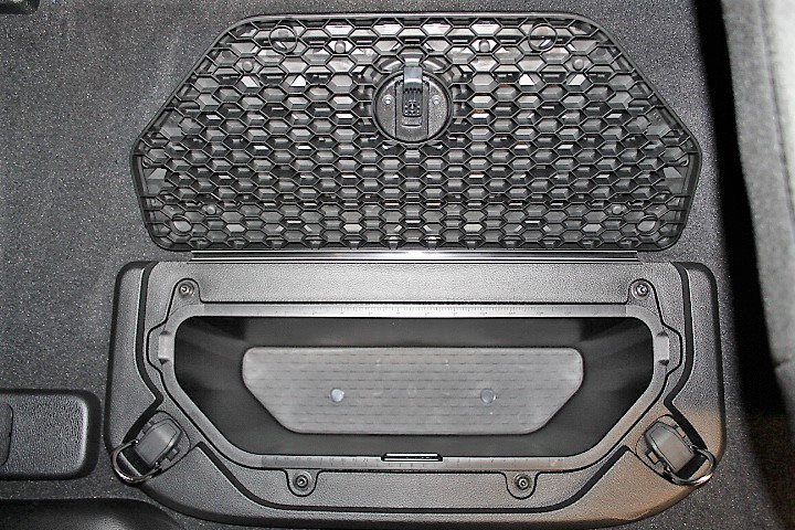 2019 Ram 1500 Crew Cab 4x4,  Pickup #KN646023 - photo 36