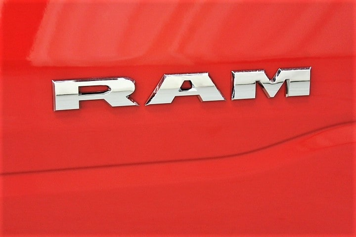 2019 Ram 1500 Crew Cab 4x4,  Pickup #KN646023 - photo 43