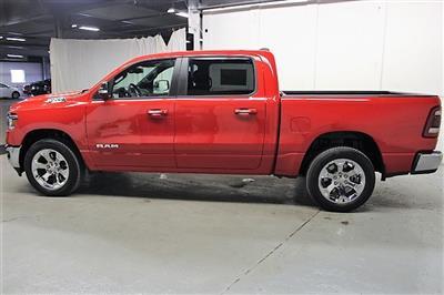 2019 Ram 1500 Crew Cab 4x4,  Pickup #KN646023 - photo 7
