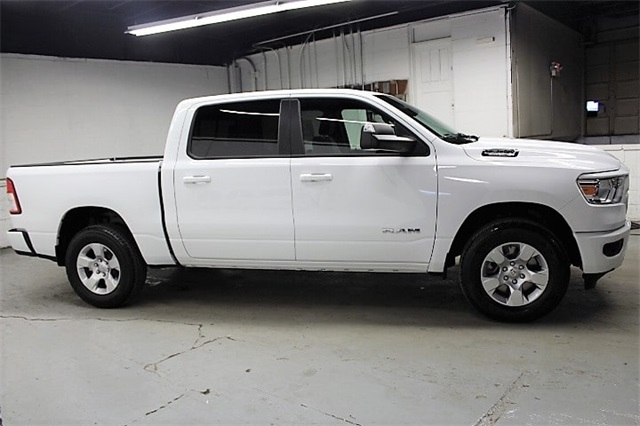 2019 Ram 1500 Crew Cab 4x4,  Pickup #KN653272 - photo 4