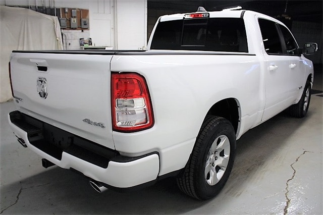 2019 Ram 1500 Crew Cab 4x4,  Pickup #KN654255 - photo 5