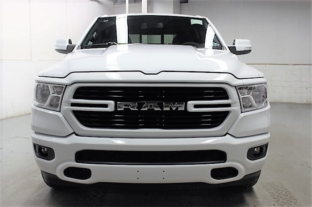2019 Ram 1500 Crew Cab 4x4,  Pickup #KN654255 - photo 50