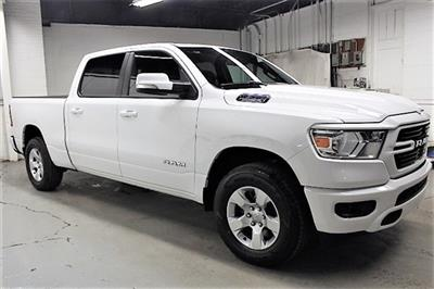 2019 Ram 1500 Crew Cab 4x4,  Pickup #KN654255 - photo 3