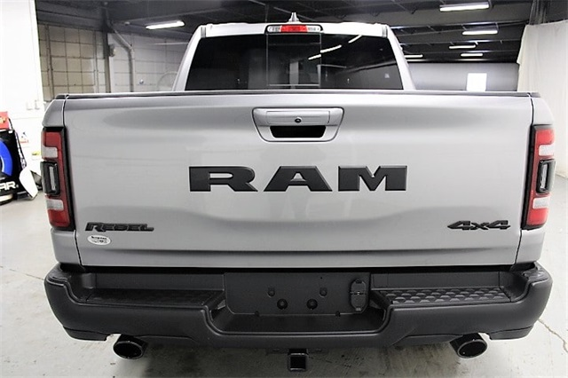 2019 Ram 1500 Crew Cab 4x4,  Pickup #KN657559 - photo 6