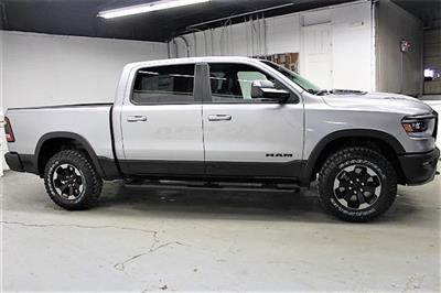 2019 Ram 1500 Crew Cab 4x4,  Pickup #KN657559 - photo 4