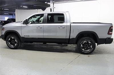 2019 Ram 1500 Crew Cab 4x4,  Pickup #KN657559 - photo 7