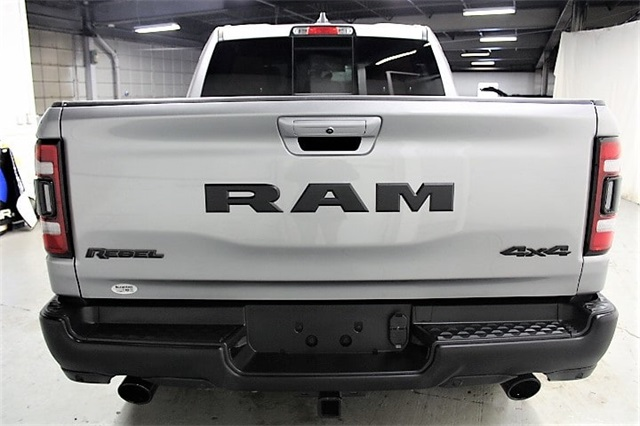2019 Ram 1500 Crew Cab 4x4,  Pickup #KN686978 - photo 6