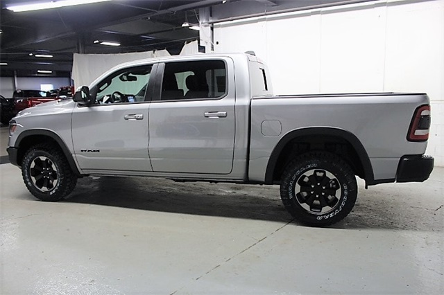 2019 Ram 1500 Crew Cab 4x4,  Pickup #KN686978 - photo 7