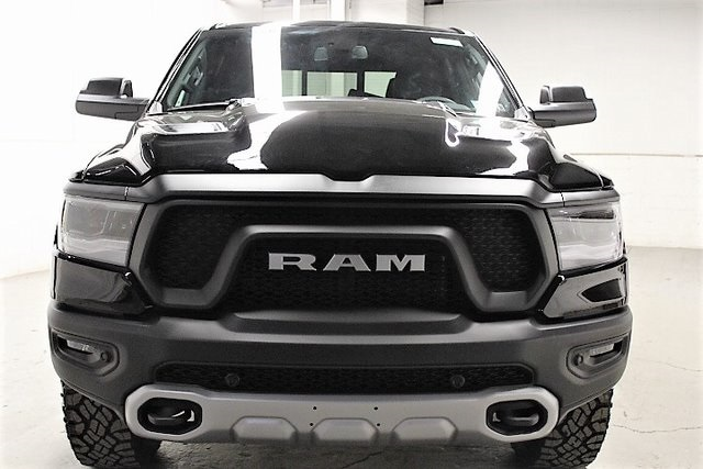2019 Ram 1500 Crew Cab 4x4,  Pickup #KN693583 - photo 51