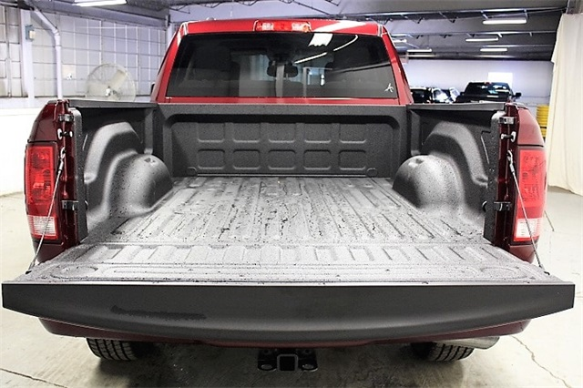 2019 Ram 1500 Quad Cab 4x4,  Pickup #KS519688 - photo 36