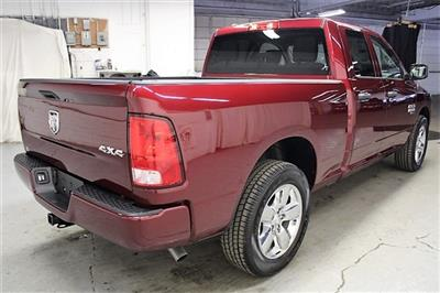 2019 Ram 1500 Quad Cab 4x4,  Pickup #KS519688 - photo 5