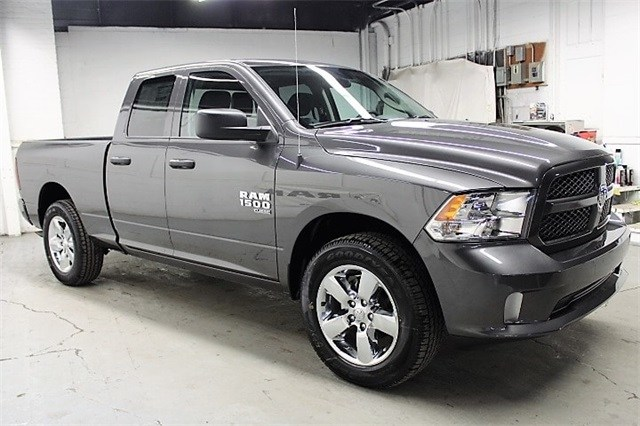 2019 Ram 1500 Quad Cab 4x4,  Pickup #KS519689 - photo 3