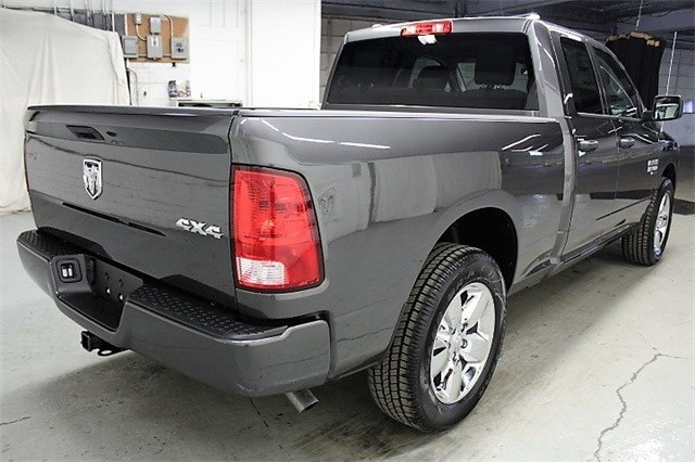 2019 Ram 1500 Quad Cab 4x4,  Pickup #KS519689 - photo 5