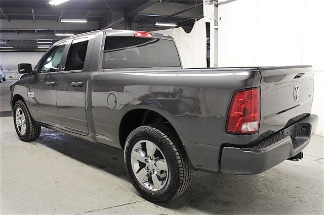 2019 Ram 1500 Quad Cab 4x4,  Pickup #KS519689 - photo 2