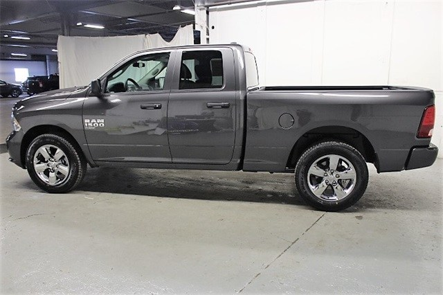 2019 Ram 1500 Quad Cab 4x4,  Pickup #KS519689 - photo 7