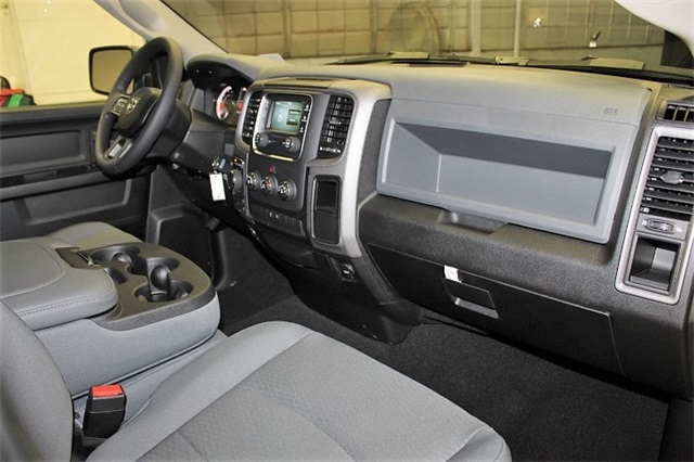 2019 Ram 1500 Quad Cab 4x4,  Pickup #KS523978 - photo 33