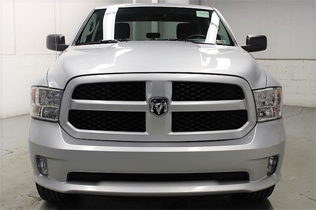 2019 Ram 1500 Quad Cab 4x4,  Pickup #KS523978 - photo 47