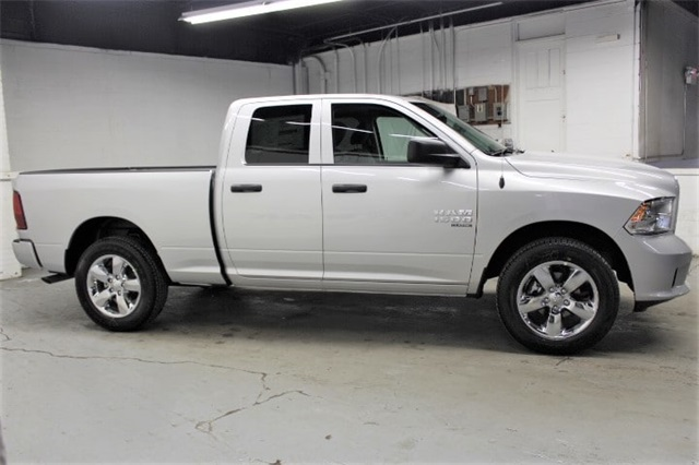 2019 Ram 1500 Quad Cab 4x4,  Pickup #KS523978 - photo 4