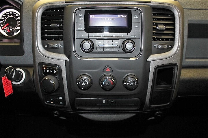 2019 Ram 1500 Quad Cab 4x4,  Pickup #KS533484 - photo 12