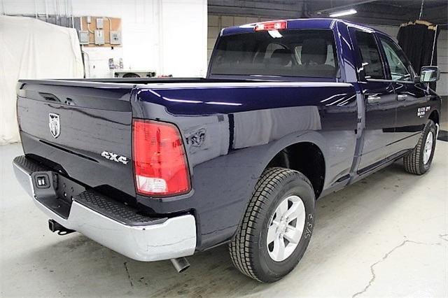 2019 Ram 1500 Quad Cab 4x4,  Pickup #KS533484 - photo 5