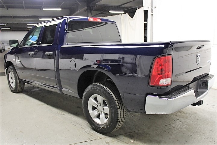 2019 Ram 1500 Quad Cab 4x4,  Pickup #KS533484 - photo 2